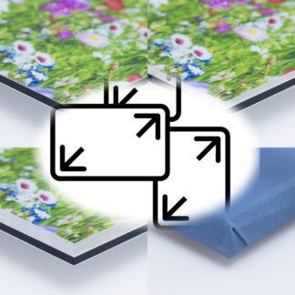 Ausführung & Format
